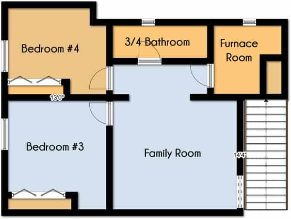 Basement Floorplan copy