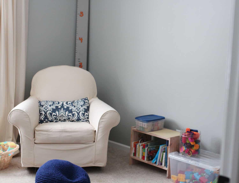 The Playroom | The Ending of the Nursery Era