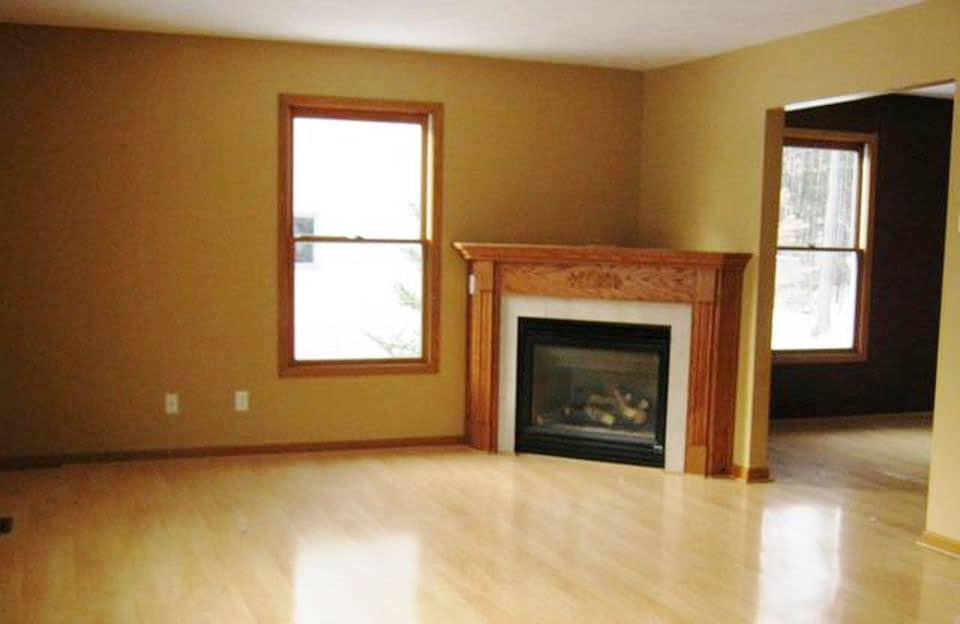 Fireplace Listing Photo