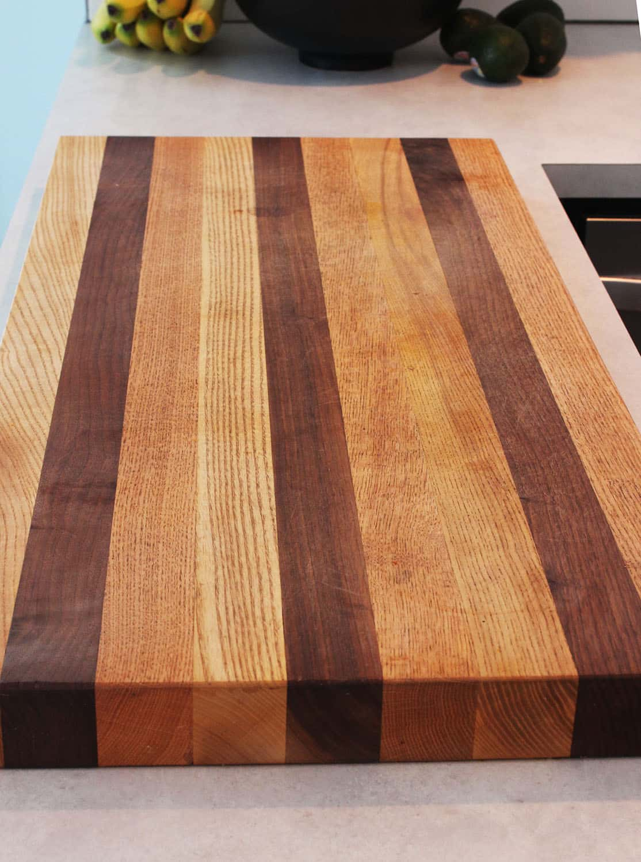 Long Cutting Board