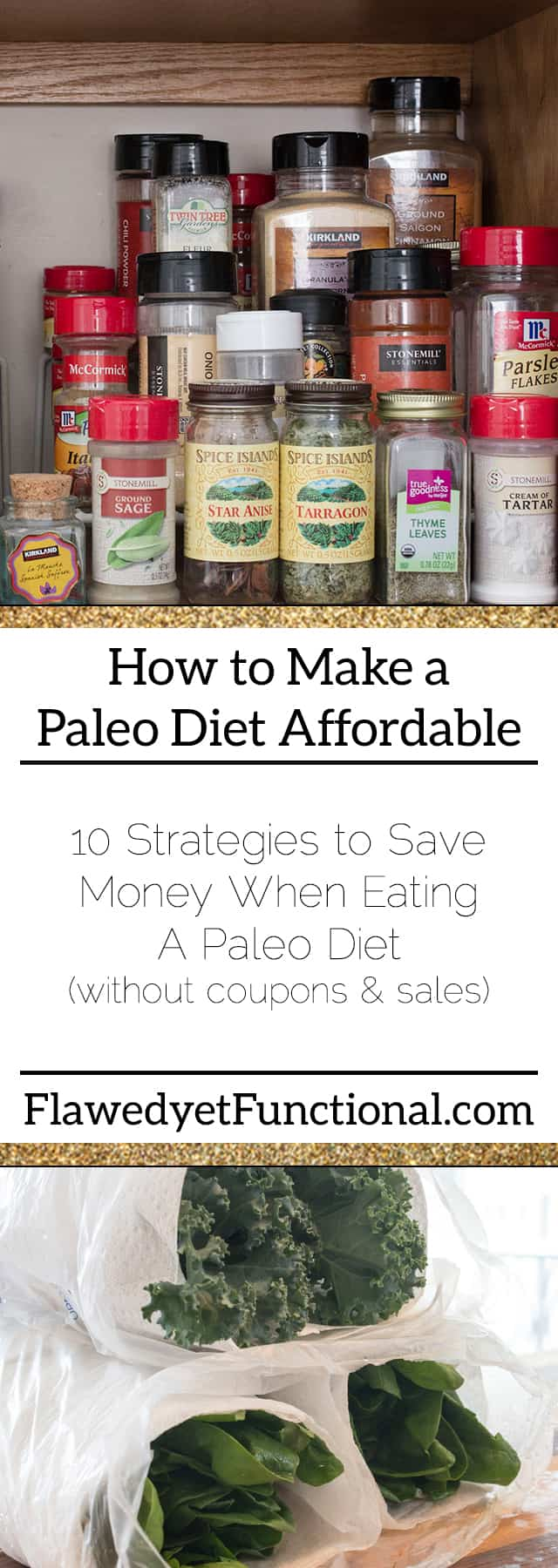Paleo Diet Affordable