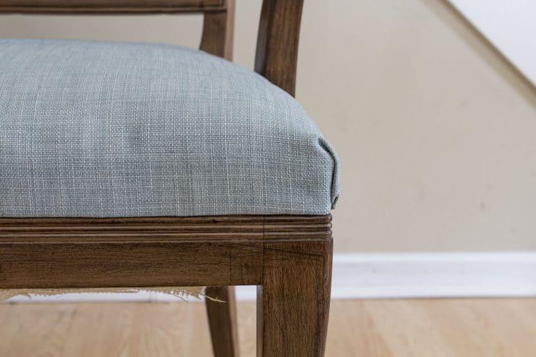 Upholstery Corner Fold