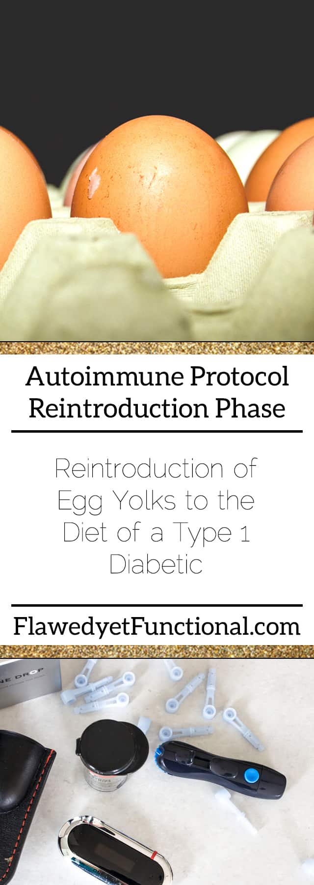 Autoimmune Protocol | Egg Yolk Reintroduction