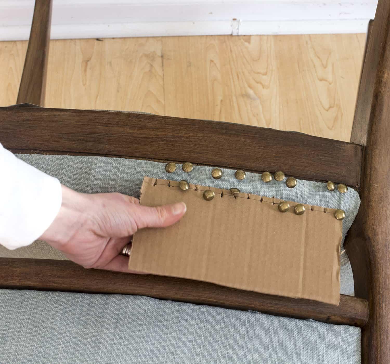 Cardboard Jig Result