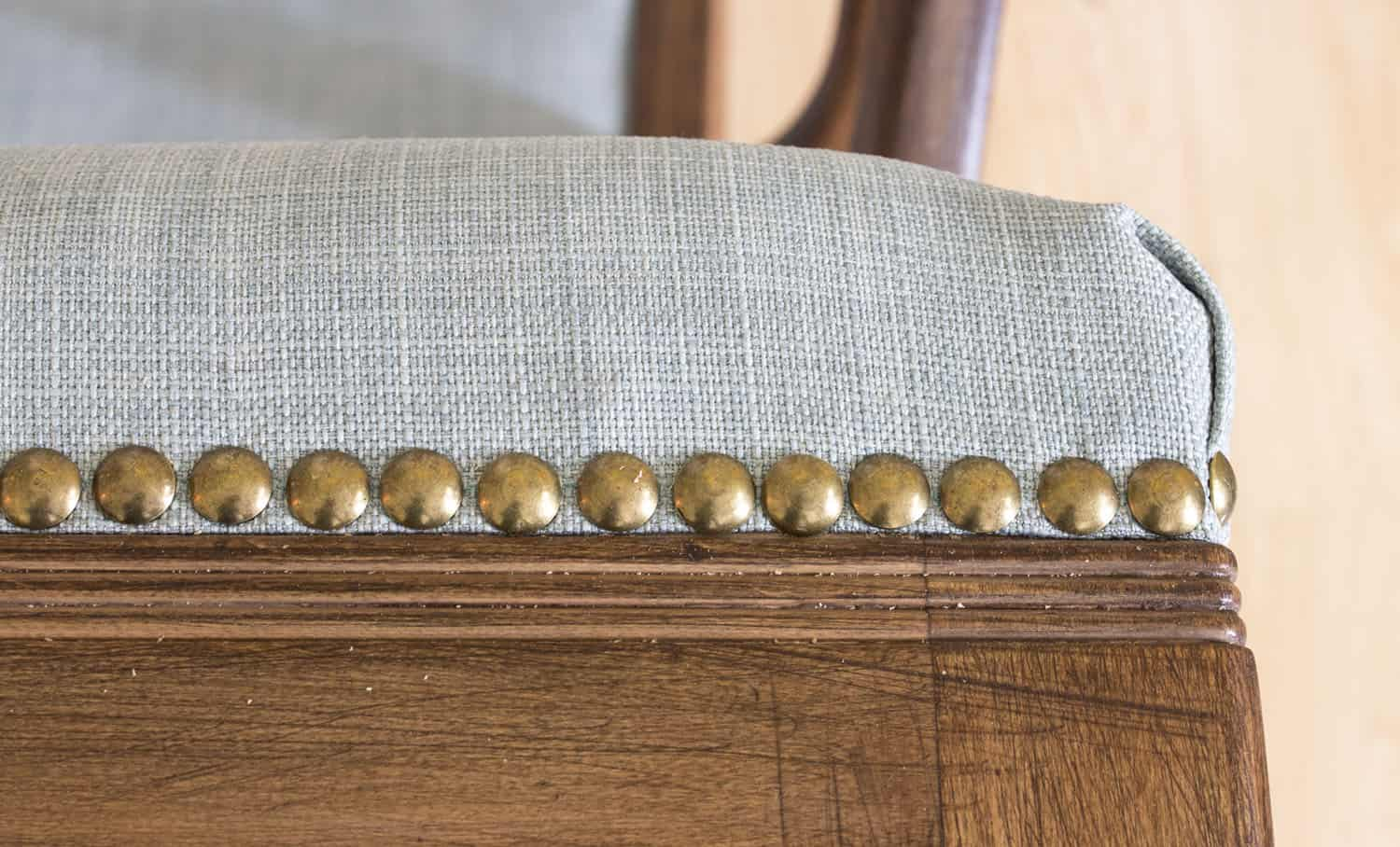nailhead trim