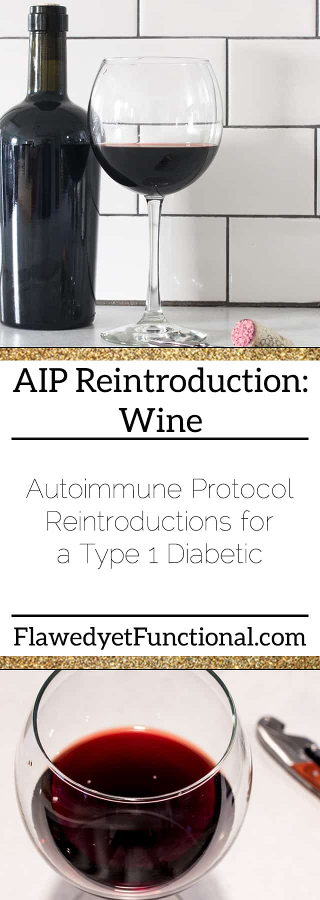 AIP Reintroduction Wine
